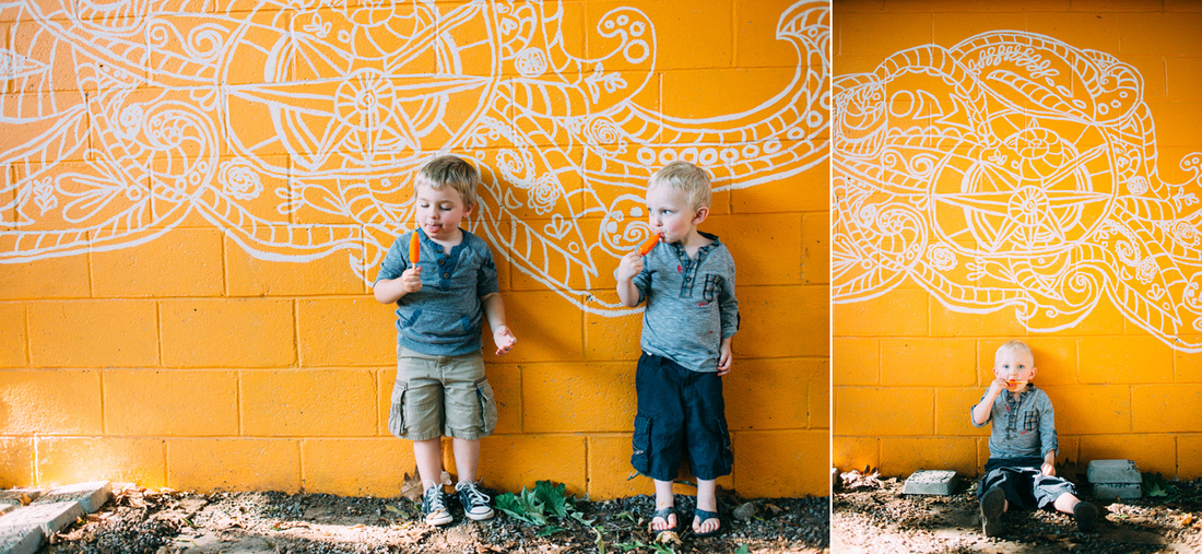 Milwaukie, OR {Family Lifestyle Photography}