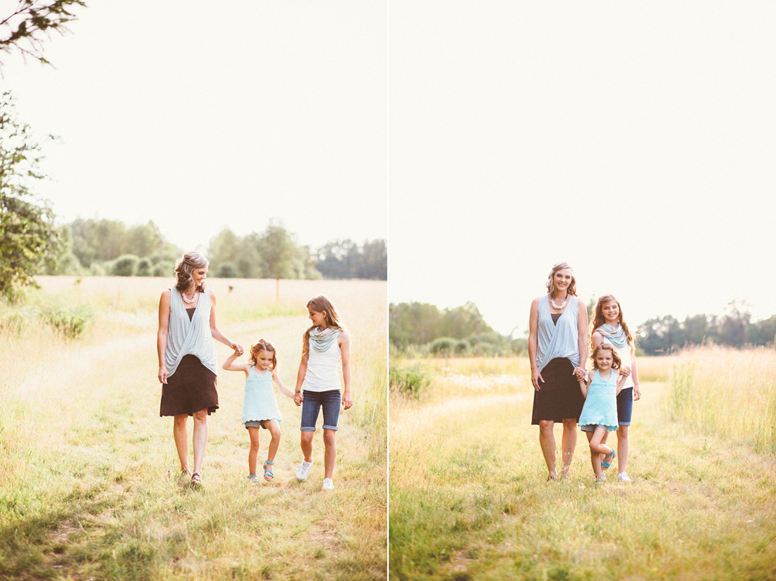 Newberg, OR {Family Lifestyle Photography}