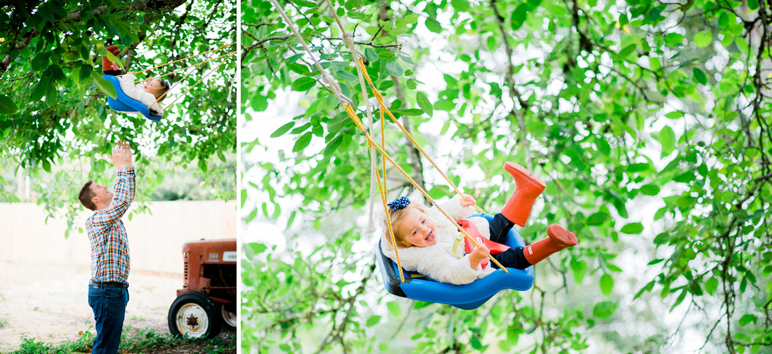 Canby, OR {Family Photography}