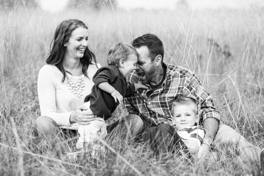 Newberg, OR {Family Photography}
