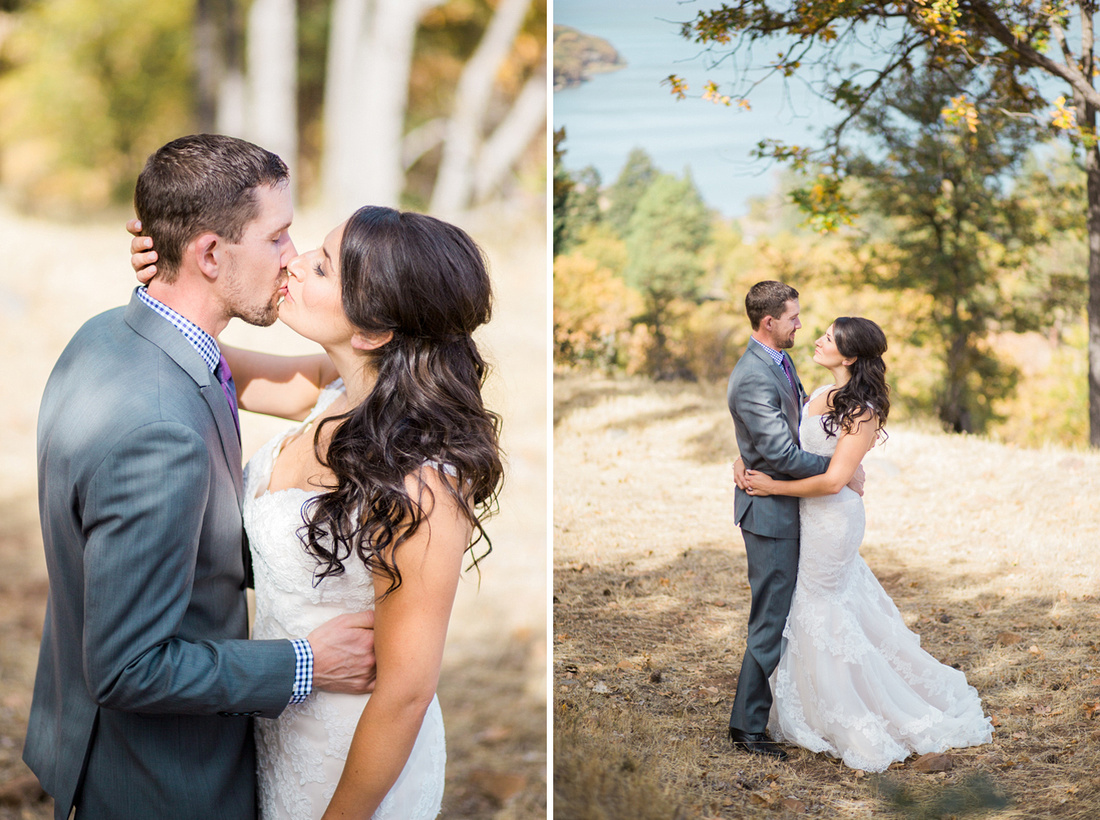 Klamath Falls, OR {Wedding Photography}