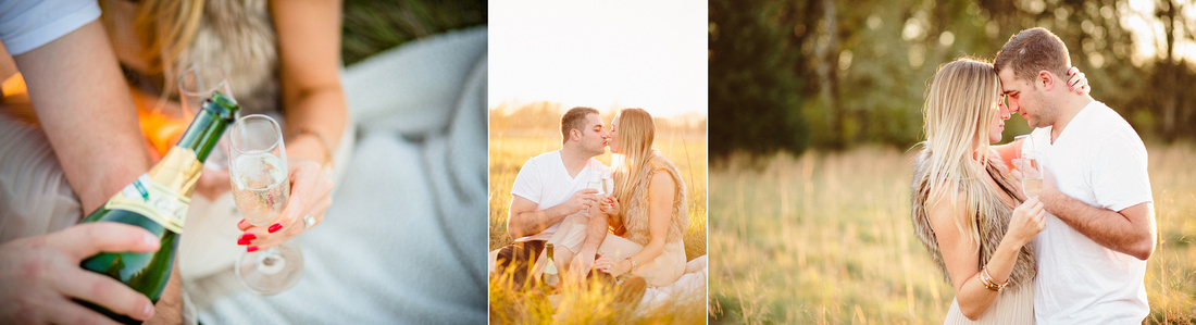 Newberg, OR {Engagement Photography}