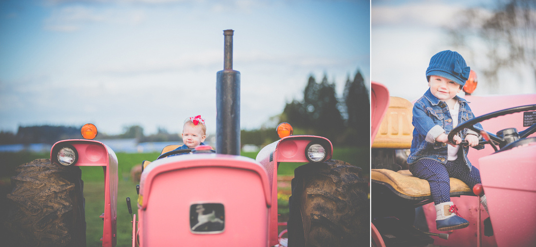 Woodburn, OR {Baby Photography}