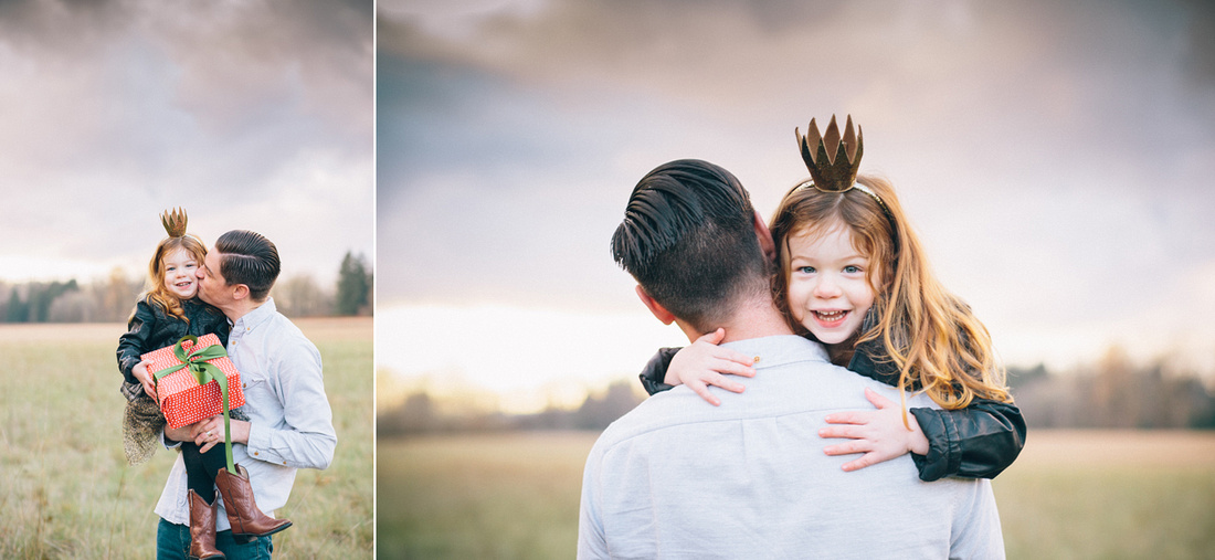 Newberg, Oregon {Family Photography}